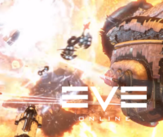 Welcome to EVE
