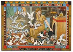 Cenicienta( Cinderella (George Nichols, 1911)