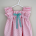 Vestidos Infantil - Passo a Passo