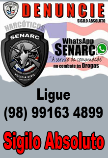 WhatsApp do SENARC