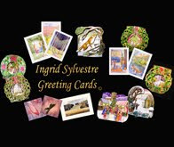 Ingrid Sylvestre Greeting Cards