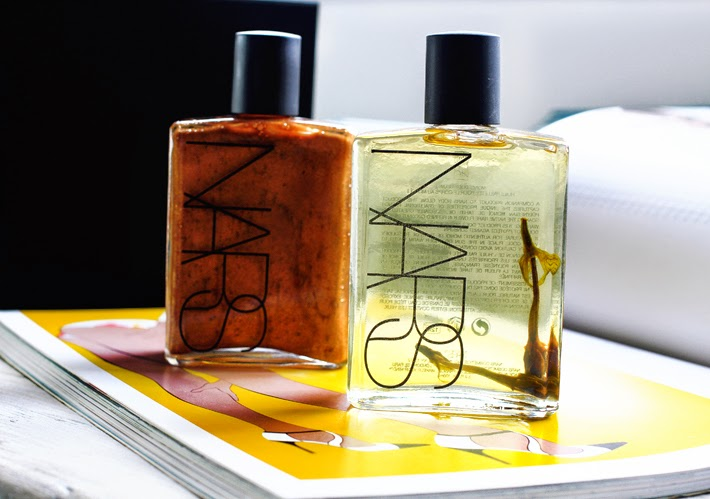 Nars Body Oil Duo Set
