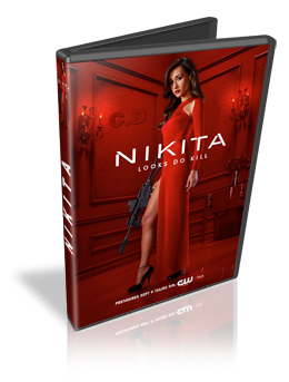Download Nikita 2ª Temporada Legendado 2012