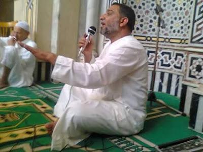 فضيلة الشيخ عاطف عبدالرازق
