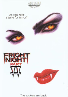 Fright Night II (1988)