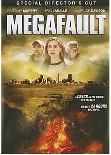 Megafault (2009) Online Latino