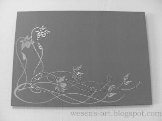 """""""Flowery"""" 7    wesens-art.blogspot.com"""