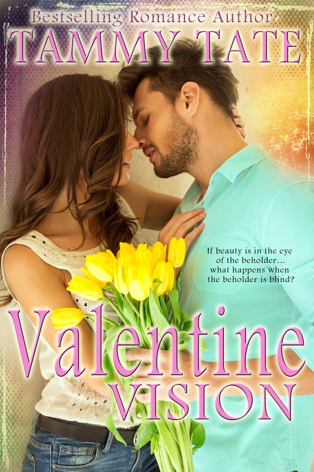 Valentine Vision (Contemporary Romance)