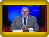 - برنامج مع شوبير يقدمه أحمد شوبير حلقة الإثنين 25-7-2016