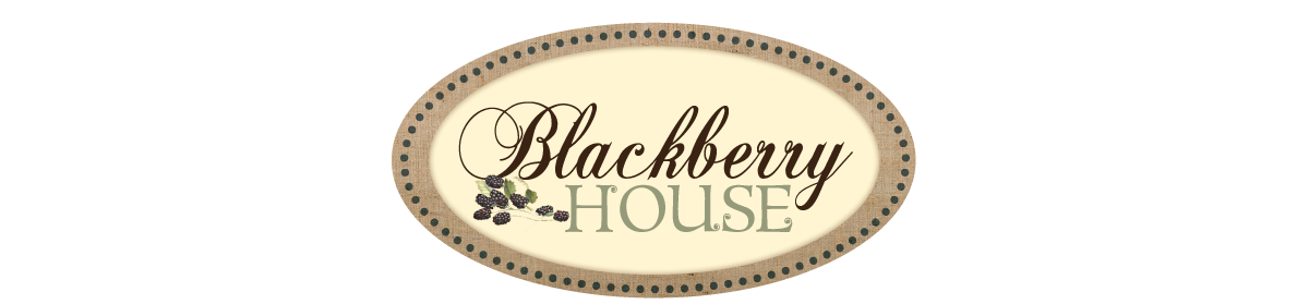 Blackberry House blog retail shop projects and painted furniture