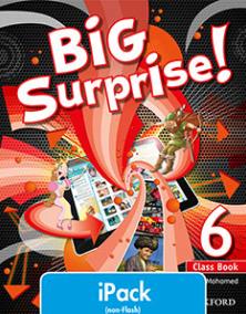 BIG SURPRISE 6