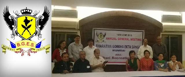 Bharatiya Gorkha Ekta Sangh undertaks a 'Cancer Patient Accommodation Project'