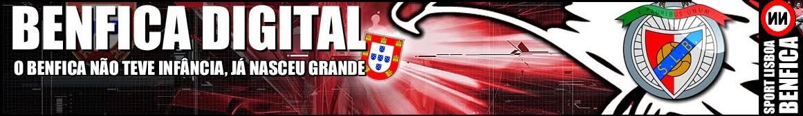 Benfica Digital