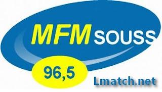 استمع لراديو إم إف إم سوس مباشرة بث مباشر Ecoutez MFM Souss Live En Direct