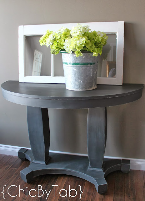 diy graphite tables