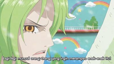 One Piece Episode 612 Subtitle Indonesia