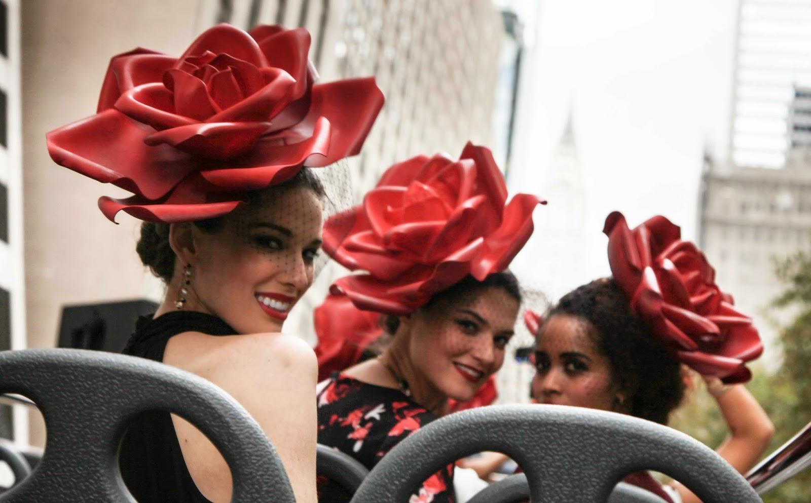 Eva Mendes NYC fashion event Sept 2014