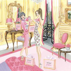 Visit Our Online Parfumerie