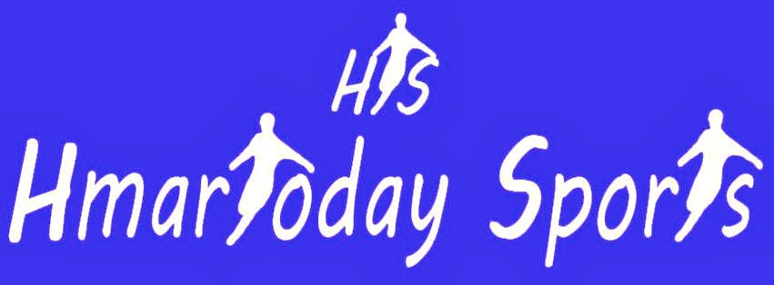 Hmartoday Sports Logo