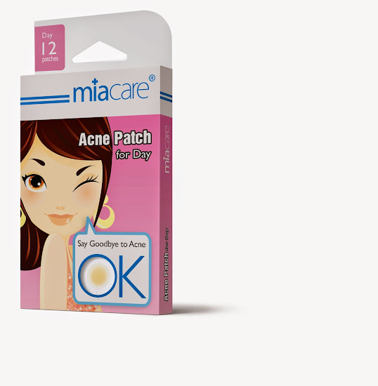 3M - Nexcare Acne Patch reviews, photos, ingredients