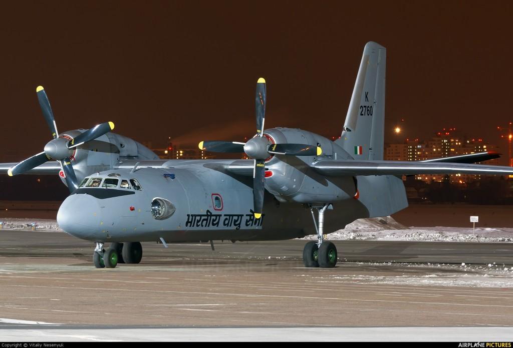 IAFs An 32 Tactical Air Lifter Serves Upto 2035