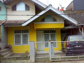 NICHEL GUEST HOUSE - KOMPLEK ANGKASA MEKAR KAV 91 CIBADUYUT BANDUNG-INDONESIA