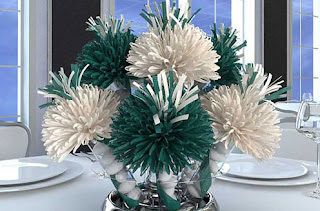 wedding centerpiece flower