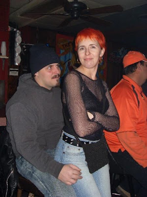 Elmo & Jorje ~ December 2008