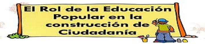 Del Paradigma Socio-Crítico a la Educación Popular
