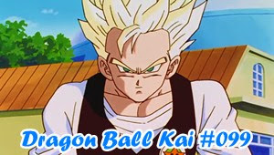 Dragon Ball Kai (2014) Episode 099 Subtitle Indonesia