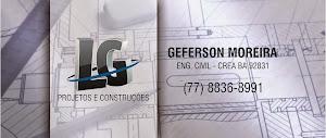 L&G Projetos e Construções