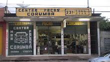 Center Peças Corumbá