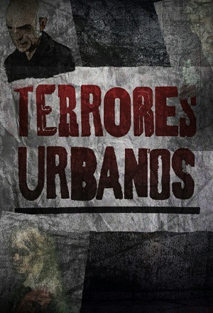 Terrores Urbanos Séries Torrent Download capa