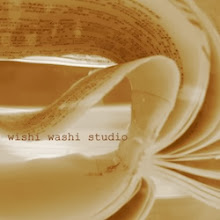Wishi Washi Studio: