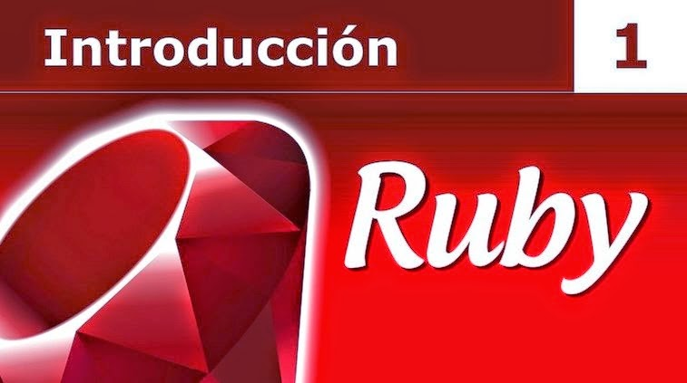 Programación en Ruby