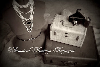 Whimsical Musings Magazine