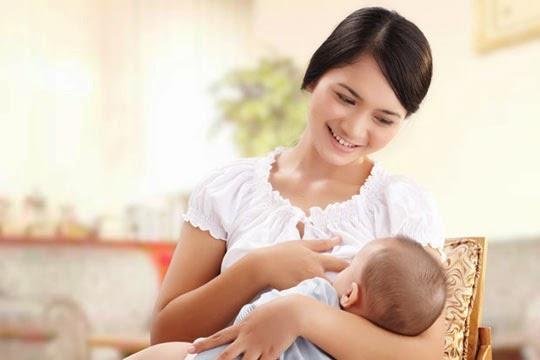 Tips Menjaga Asi Agar Tetap Awet Untuk Bayi Anda