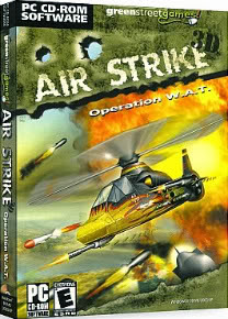 AirStrike 3D Game For PC