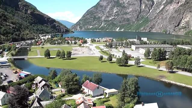 LAERDAL - SOGN OG FJORDANE, NORWAY