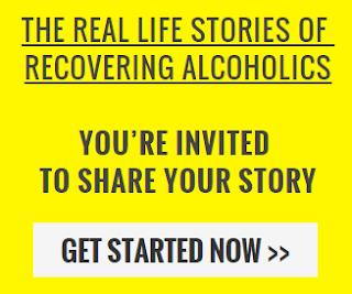 Alcoholic Life Invitation to Contribute