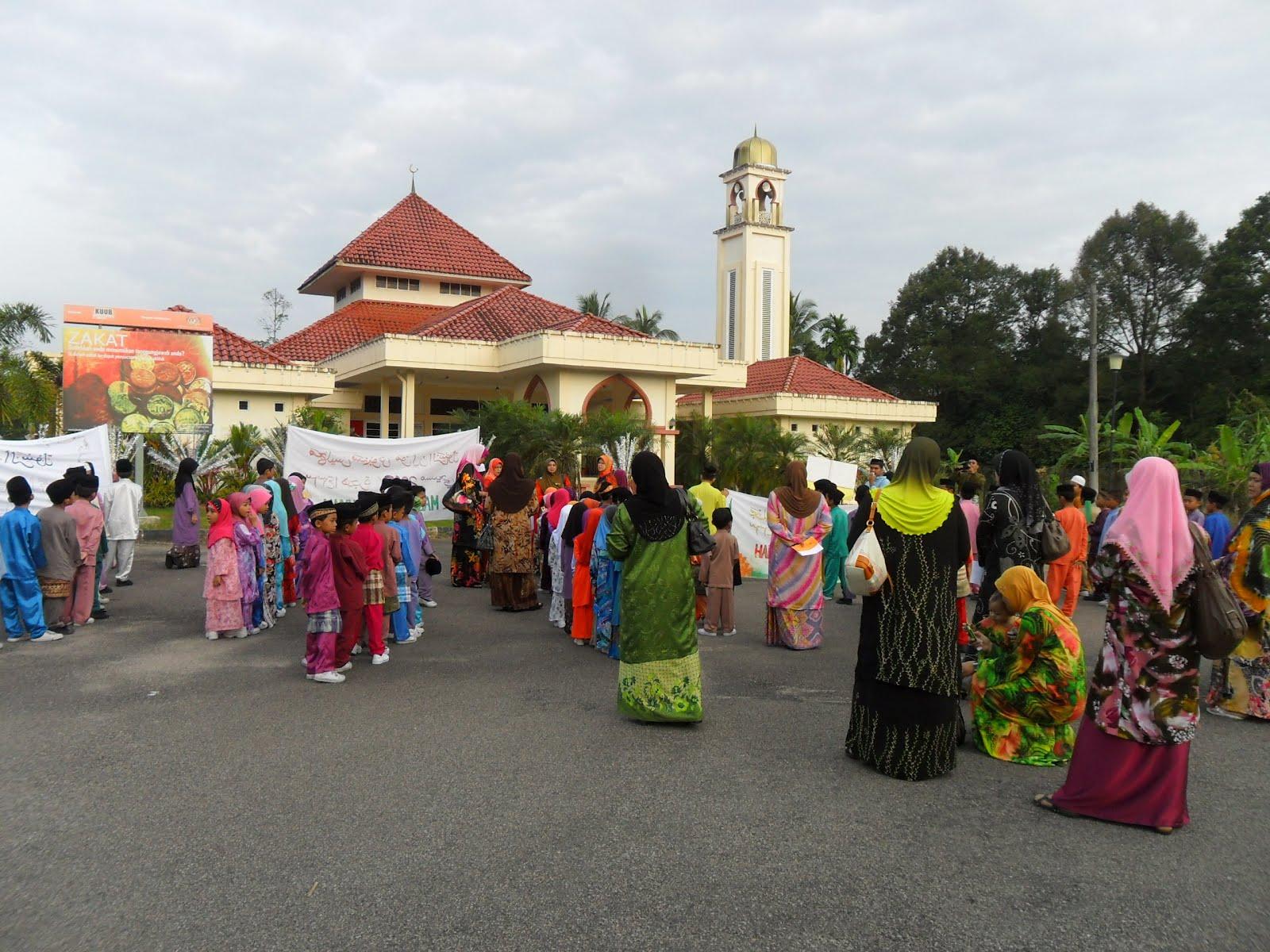 Sk Binjai Kertas,21700-Kuala Berang,Terengganu