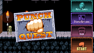 Punch quest android apk download