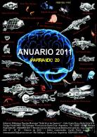 PAPIRANDO 20 – Anuario 2011