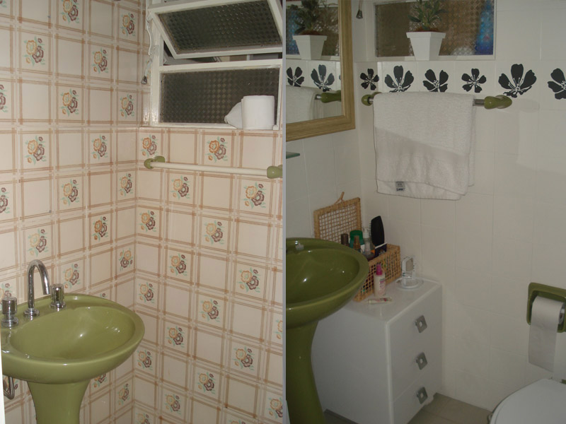 Camarina Studio  Design de Interiores por Érica Marina  Ribeirão Preto 10  -> Tinta Para Pia De Banheiro