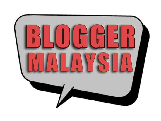 10 Kehampaan Blogger Malaysia