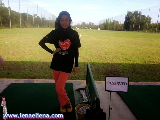 Golf ala Bloggers - KBBA Blogger's Day Out