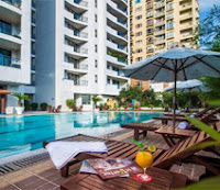 Rose Garden Residences - Pilihan Hotel di Vietnam