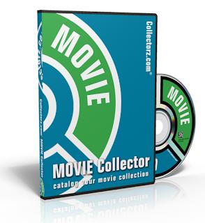 Movie Collector Pro v9.0.6 Full Crack
