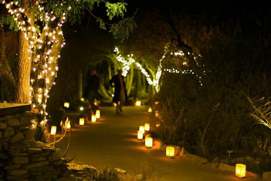 imagen_efimerata_velas_noche_decoracion_camino_bolsa_papel_jardin_fiesta