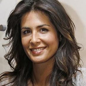 Nuria Roca Granell (Actriz y presentadora TV)
